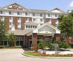 Hotel HILTON GARDEN INN TAMPA EAST-BRANDON