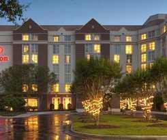 Hotel HILTON UNIVERSITY OF FLORIDA
