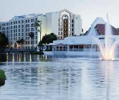 Hotel Hilton Suites Boca Raton