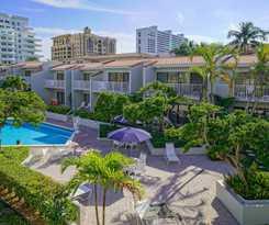 Hotel Ventura at Boca Raton