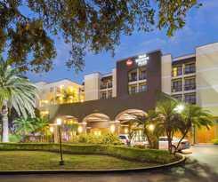 Hotel Best Western Deerfield Beach Hotel y Suites