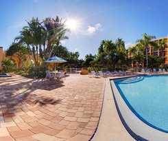 Hotel Courtyard By Marriott Bradenton - Sarasota