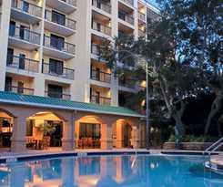 Hotel Courtyard Cocoa Beach