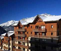Residencia Le Cheval Blanc Valfrejus