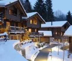 Hotel Les Granges d'en Haut
