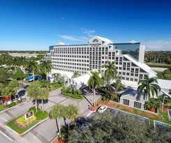 Hotel Doubletree By Hilton Deerfield Beach- Boca Raton