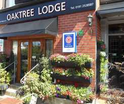 Hotel Oaktree Lodge