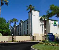 Hotel Holiday Inn Express Brandon Tampa