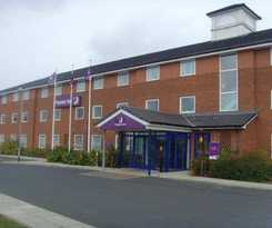 Hotel Premier Inn Newcastle Washington