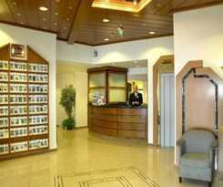 Hotel Best Western Hotel International