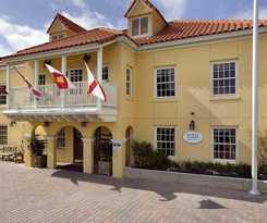 Hotel Hilton St. Augustine Historic Bayfront