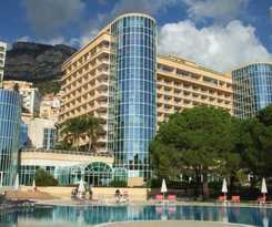Hotel Le Meridien Beach Plaza