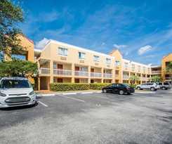 Hotel Quality Inn Miami Airport Doral
