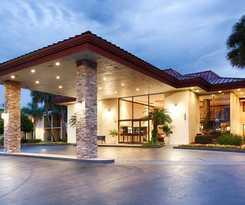 Hotel BEST WESTERN PLUS INTERNATIONAL SPEEDWAY