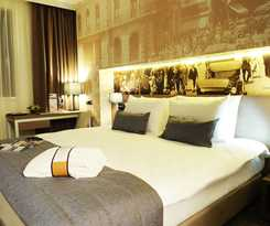 Hotel Mercure Bucharest City Center (Superior)