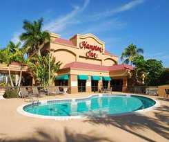 Hotel HAMPTON INN FORT MYERS-AIRPORT