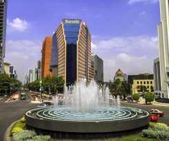 Hotel Krystal Grand Reforma Uno Mexico CIty