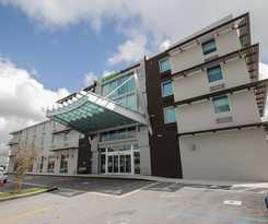 Hotel HOLIDAY INN EXPRESS y SUITES MIAMI ARPT AND INTERMODAL AREA