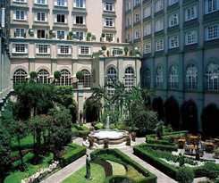 Hotel FOUR SEASONS MEXICO CITY