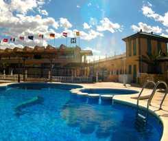 Hotel Hotel Costa Blanca Resort
