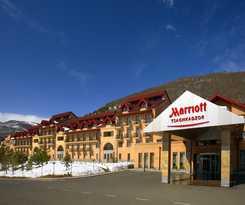 Hotel Tsaghkadzor Marriott