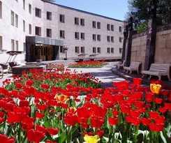 Hotel Dom Tvorchestva Pisateley