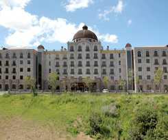 Hotel Golden Palace Resort y Spa GL