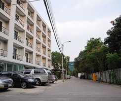 Hotel Delight Residence
