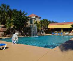 Hotel Howard Johnson Plaza Altamonte Springs - Orlando N