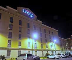 Hotel Fairfield Inn by Marriott Monterrey Aeropuerto