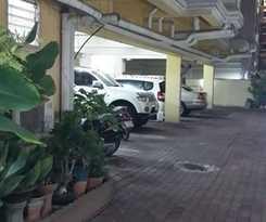 Hotel Benjaratch Boutique Apartment