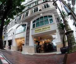Hotel Sasha House