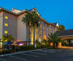 Hotel Fairfield Inn and Suites Clearwater Bayside