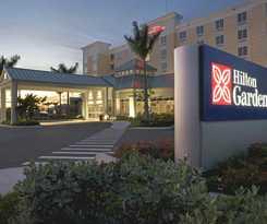 Hotel Hilton Garden Inn Fort Myers Airport- FGCU