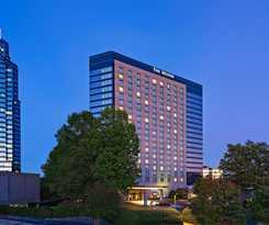 Hotel The Westin Atlanta Perimeter North