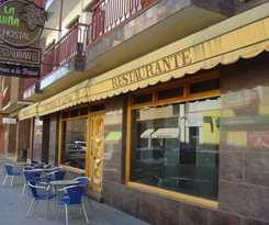 Hotel Hostal La Viña