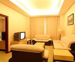 Hotel Yun He Yuan Hotel - Beijing