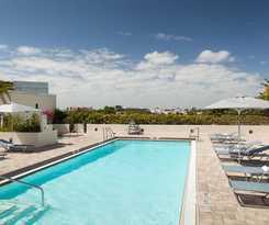 Hotel Fort Lauderdale Marriott North