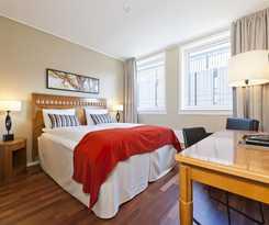 Hotel First Hotel Millennium