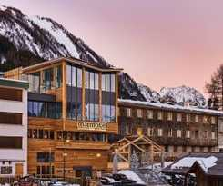 Hotel Marmotel