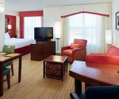 Hotel Residence Inn Orlando Lake Mary
