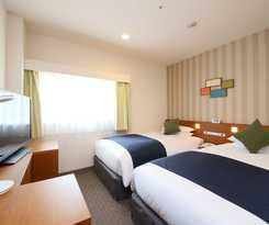 Hotel Shinjuku Washington Hotel