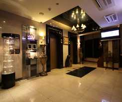 Hotel Mate Suwon