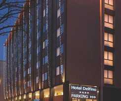 Hotel Quality Delfino Venezia Mestre