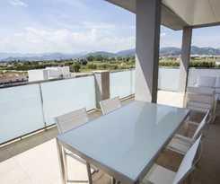Apartamentos Apartotel Playa Oliva
