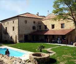 Palacio de Atienza