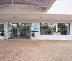 Hotel Bristol Zaniboni