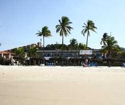 Hotel Delphin Hotel Guaruja