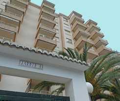 Apartamentos Jardines De Gandia I II