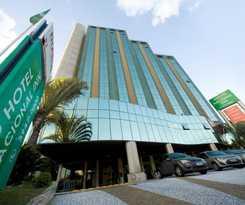 Hotel Nacional Inn Sao José dos Campos